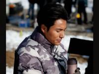 神龙养蛇场参与演员陈坤个人宣传片拍摄 (963播放)